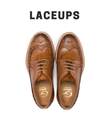 Laceups