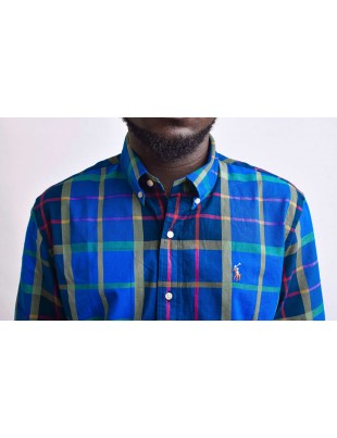 polo by ralph lauren Small Pony shirt